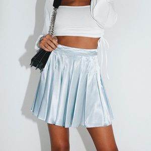 NWT Princess Polly Tara mini skirt, size US 6